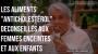 aliments-anti-cholesterol-enceinte-enfants